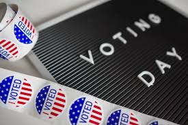 Voter Information for 2020