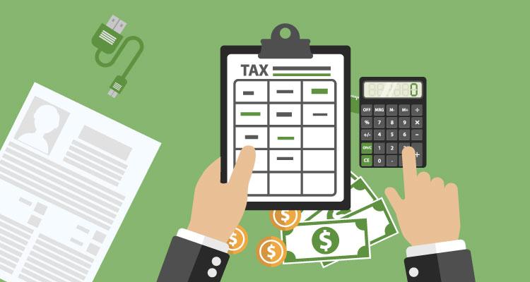 Tax Information & AARP Tax Aide Update